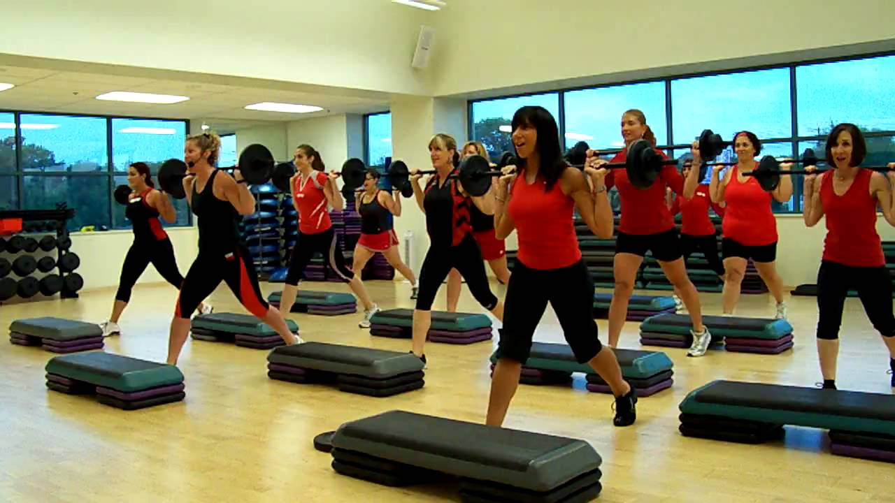 body pump palermo