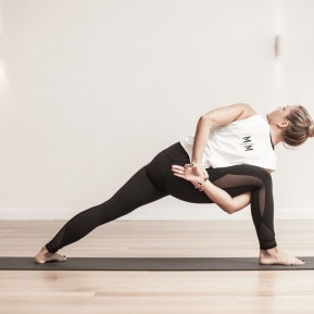 Yoga Dinamico (Vinyasa Yoga)